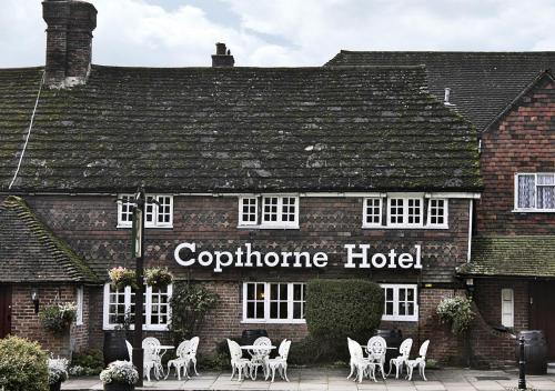 Copthorne Hotel London Gatwick,Crawley