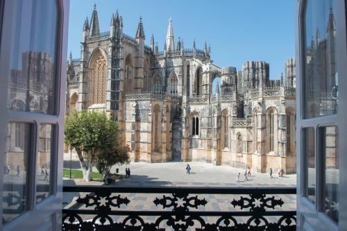 Mosteiro View