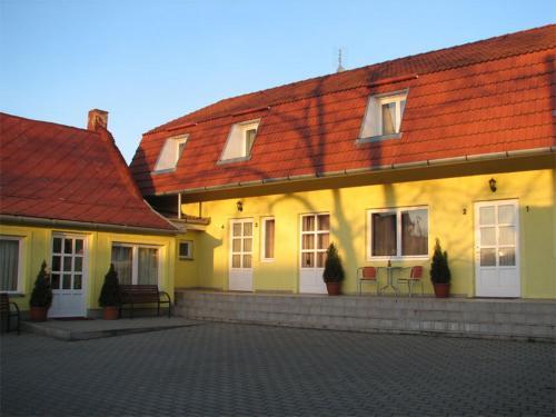 Picture of Kincses vendégház