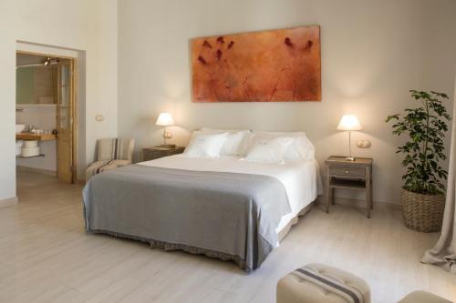 Deluxe Doppelzimmer Jardí de Ses Bruixes Boutique Hotel 2