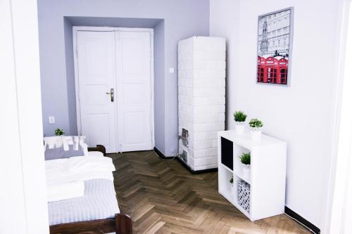 Lublin Best Location Apartment Bild 12