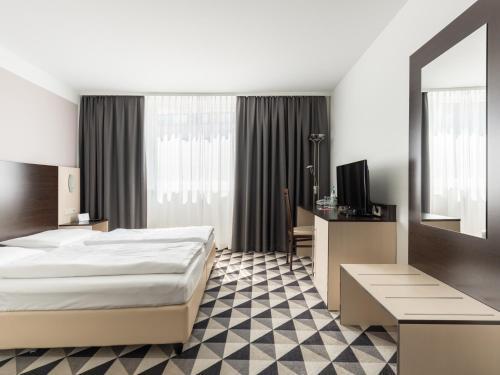 Hotel Azimut Vienna Delta Wien