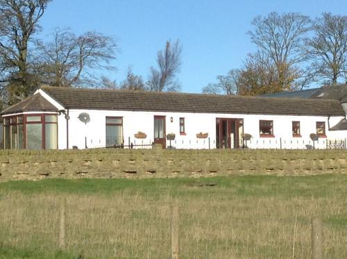 Bonners Lodge