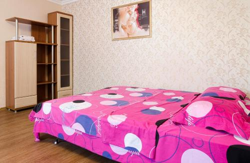 Apartment at Dzerzhinskogo 4
