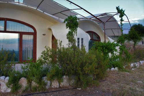 Cave Hotel Rural & Spa Las Nubes 17
