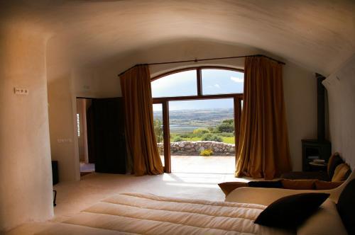 Cave Hotel Rural & Spa Las Nubes 16