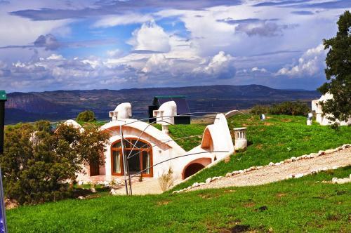 Cave Hotel Rural & Spa Las Nubes 1