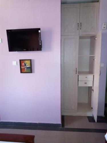 Apartmá typu Executive (Executive Suite)