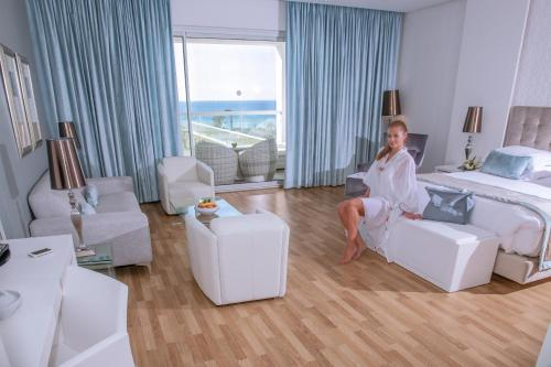 Thalasso Regular Suite