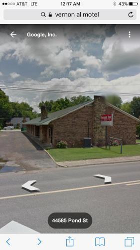 Vernon Inn Motel