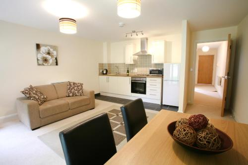 Photo of Your Space apartments - Brislington Self Catering Accommodation in Bristol Bristol