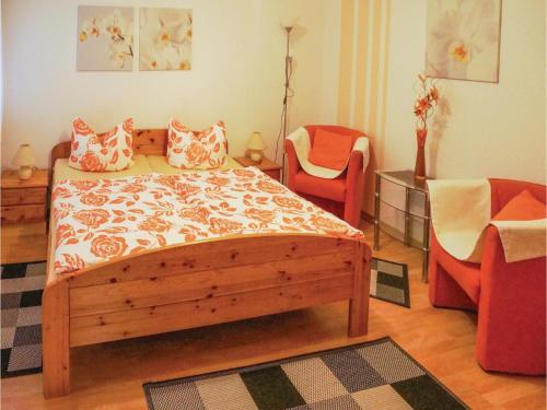 One-Bedroom Apartment in Wernigerode, Wernigerode