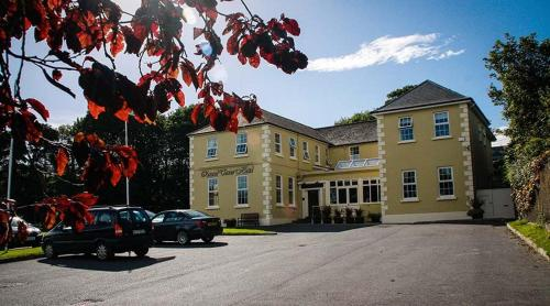 Photo of The Round Tower Hotel Hotel Bed and Breakfast Accommodation in Ardmore Waterford