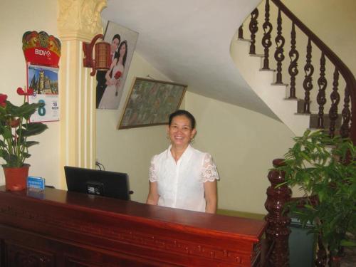 Lys Homestay, Ninh Binh