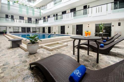 The Muse Hotel, Boracay
