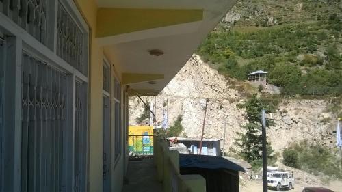 Baspa Guest House 2
