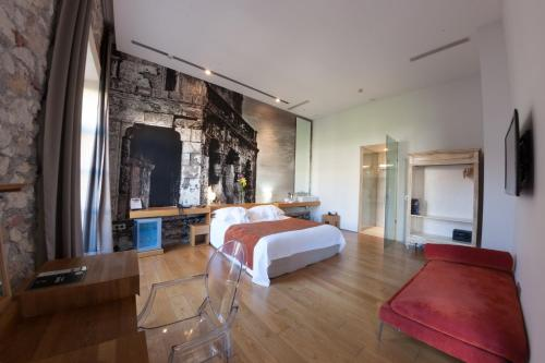 Suite Junior Aire Hotel & Ancient Baths 2