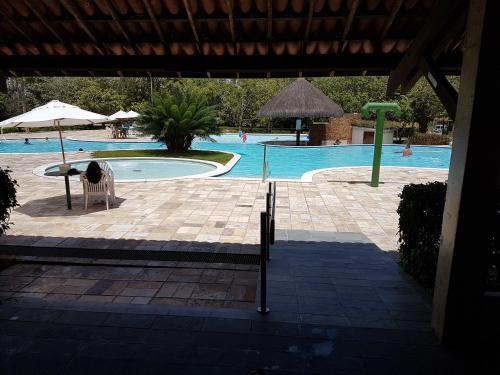 Flat Manibu Residence Gravata