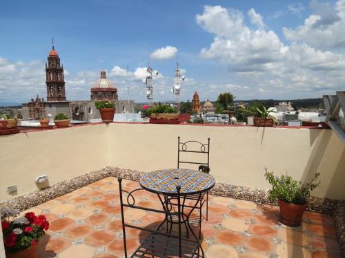 Picture of Hotel Casa Morena