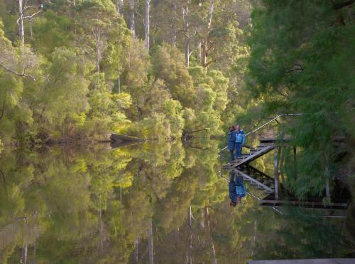 WA Wilderness - Pemberton Lodge