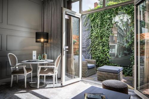 Luxury Suites Amsterdam photo 56