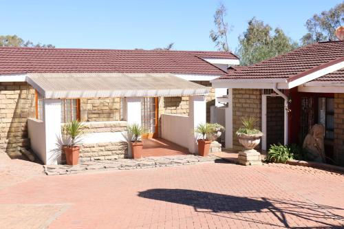 Guesthouse Seilatsatsi, Maseru