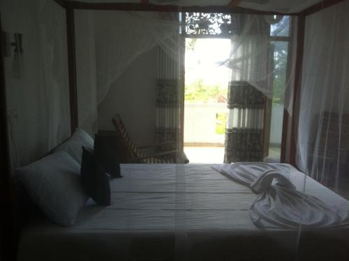 Quarto Duplo com varanda e vista para o mar (Double Room with Balcony and Sea View)