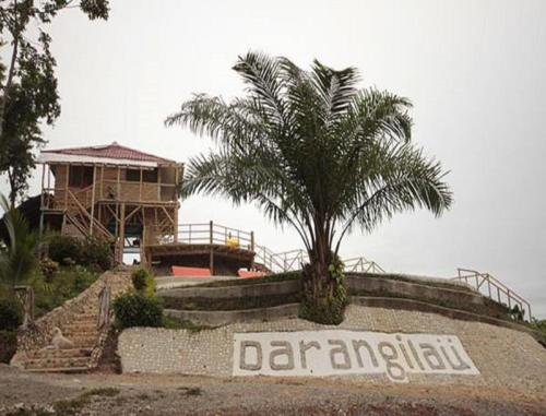 Darangilaü, Puerto Barrios