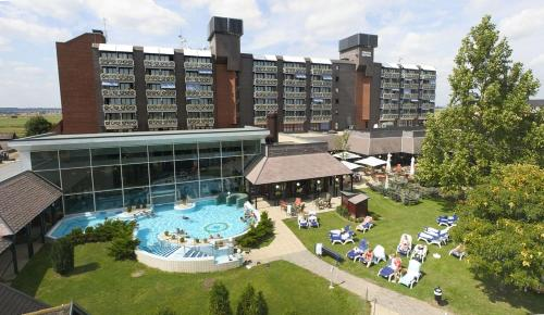 Danubius Health Spa Resort Buk All Inclusive