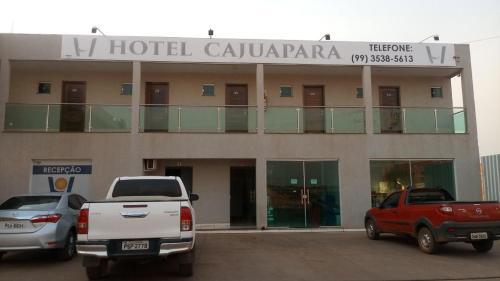 Hotel Cajuapara Ii
