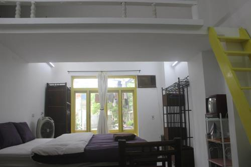 Ha Hoi Apartment