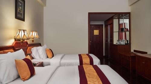 Special Offer for Water Festival - Double Room