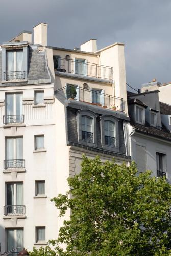 la maison saint germain h tel 158 boulevard saint. Black Bedroom Furniture Sets. Home Design Ideas