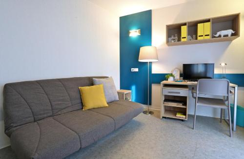 Apartament studio (2 adulţi) (Studio Apartment (2 Adults))