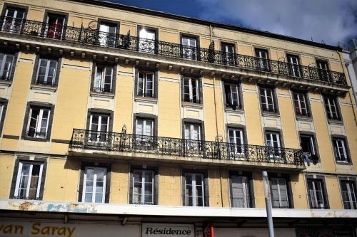 obrázek - Clermont Séjour
