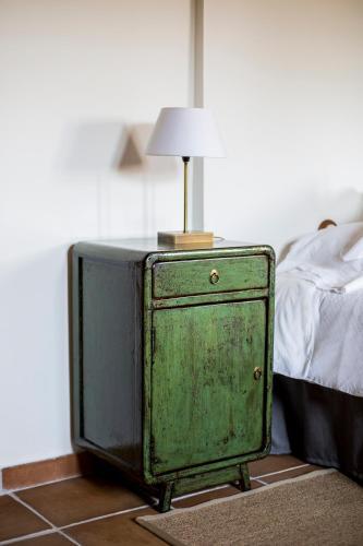 Habitación Doble Estándar - 2 camas - Uso individual Hotel Cortijo del Marqués 2