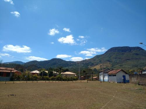 Vila Rosa