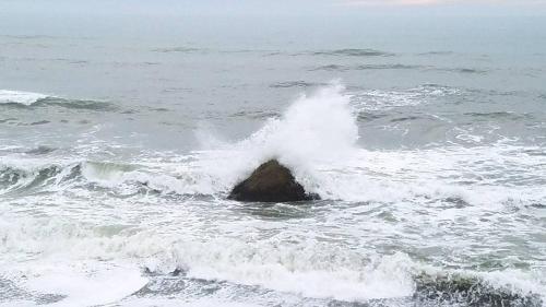 Coastal Rock Cabins