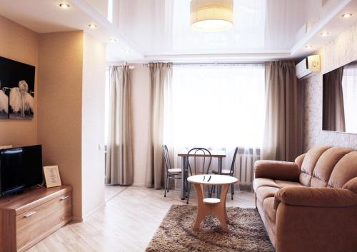 Apartment on Karalia 18, Minsk