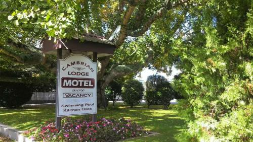 Cambrian Lodge Motel
