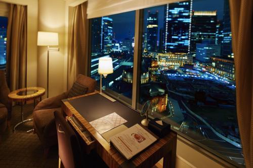 Tokyo American Club Room Rates