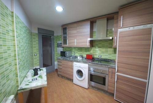 Apartamentos Don Manuel Kuva 5
