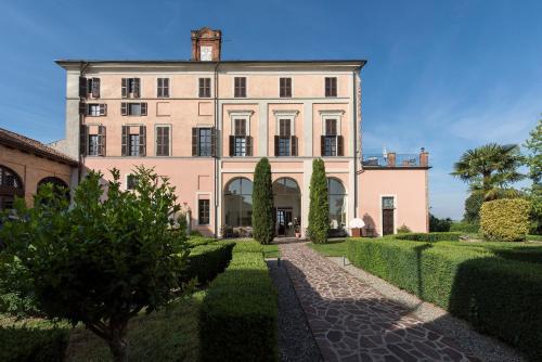 Sunstar Boutique Hotel Castello Di Villa