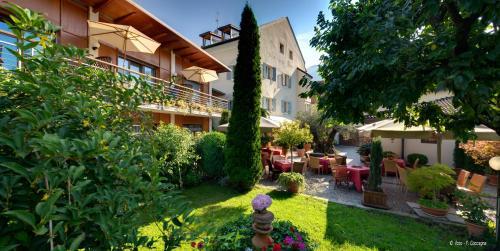 foto Hotel Traube (Bressanone)