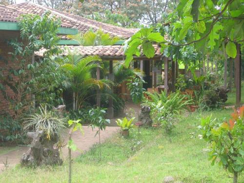 Hotel El Pantano, Jalapa