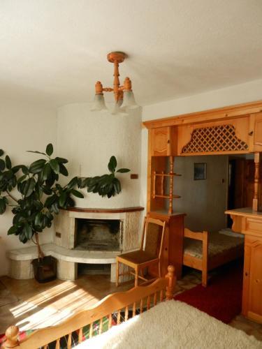 Damianka Guest House