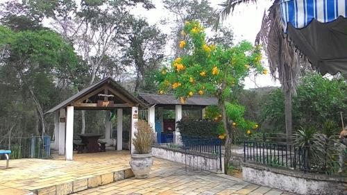 Pirai RJ -Sitio Temporada