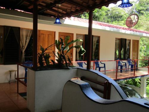 Agua Inn