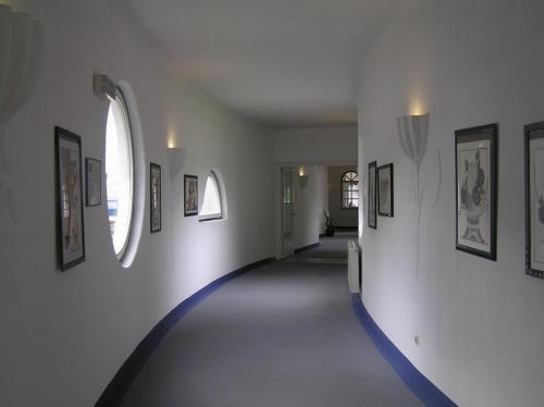 Seminarhotel Göttlesbrunn