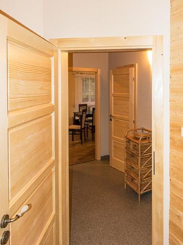 Apartmán Hvězdov